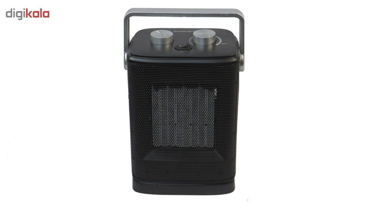 خرید بهترین هیتر برقی اسکارلت مدل SC-FH53K03