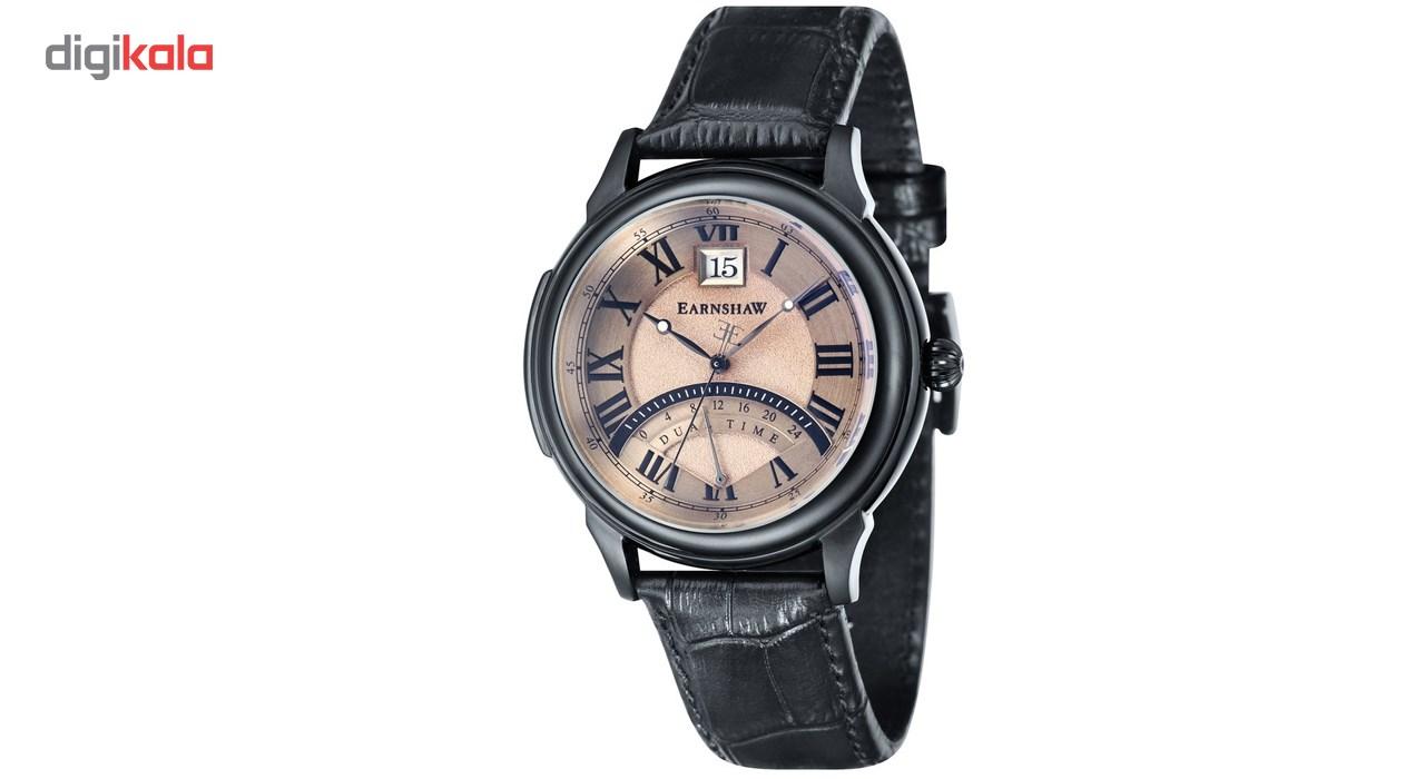 ساعت مچی عقربه ای مردانه ارنشا مدل ES-8050-02