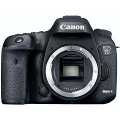 دوربین دیجیتال کانن مدل EOS 7D Mark II بدون لنز