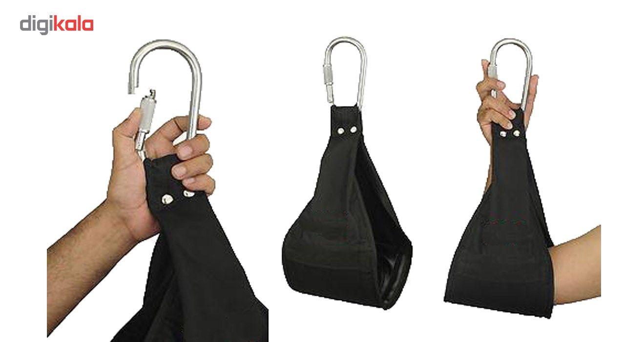 دستگاه کمک تمرینی حرکات شکم دراگون دو مدل Ab straps