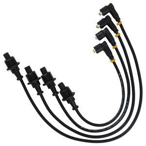 وایر شمع خودرو وایر ایران مدل PGI مجموعه 4 عددی مناسب برای پژو 405