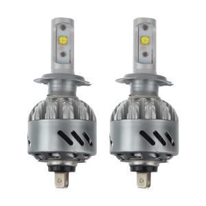 لامپ هدلایت خودرو دلفی مدل H7 بسته 2 عددی