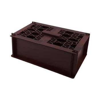جعبه چای کیسه ای مدل BT102/1