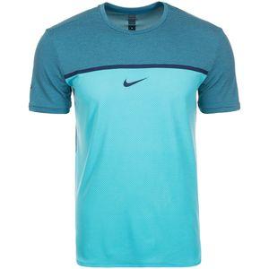 تی شرت آستین کوتاه مردانه نایکی مدل Challenger Premier Rafa
