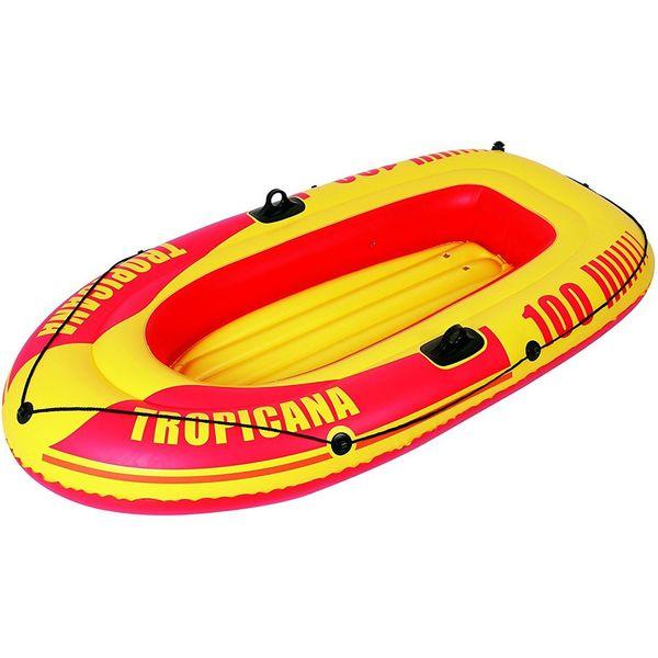 قایق بادی جیلانگ مدل Tropicana 100