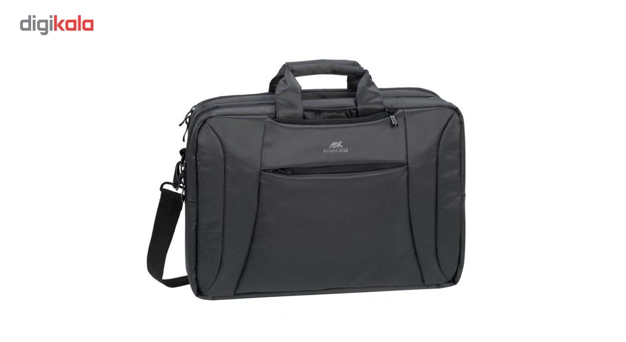 کیف لپ تاپ ریواکیس مدل 8290 مناسب برای لپ تاپ 16 اینچی