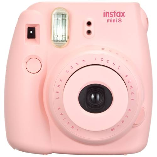 دوربین عکاسی چاپ سریع فوجی فیلم مدل Instax Mini 8