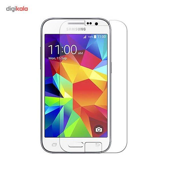 محافظ صفحه نمایش شیشه ای مدل Tempered مناسب برای گوشی موبایل سامسونگ Galaxy J2 main 1 1