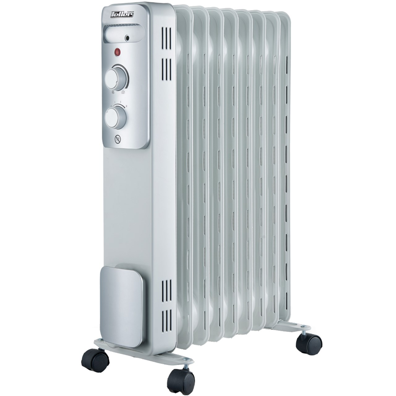 شوفاژ برقی فلر مدل OR20090