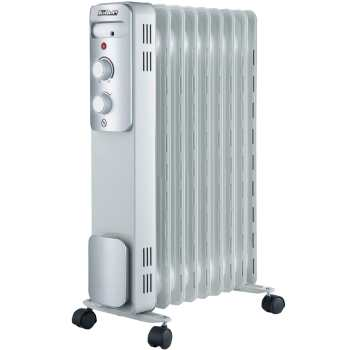 شوفاژ برقی فلر مدل OR20090 | Feller OR20090 Radiator