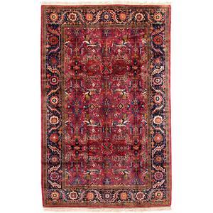 فرش دستبافت نه متری کد 102021