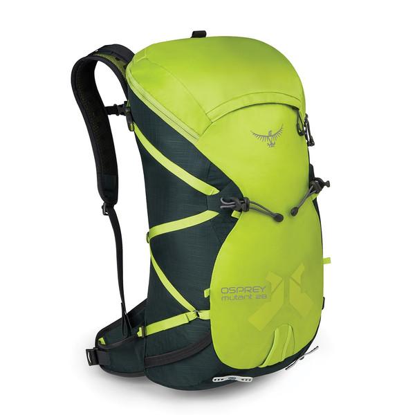 کوله پشتی آسپری مدل Mutant 28 L Dyno Green M/L