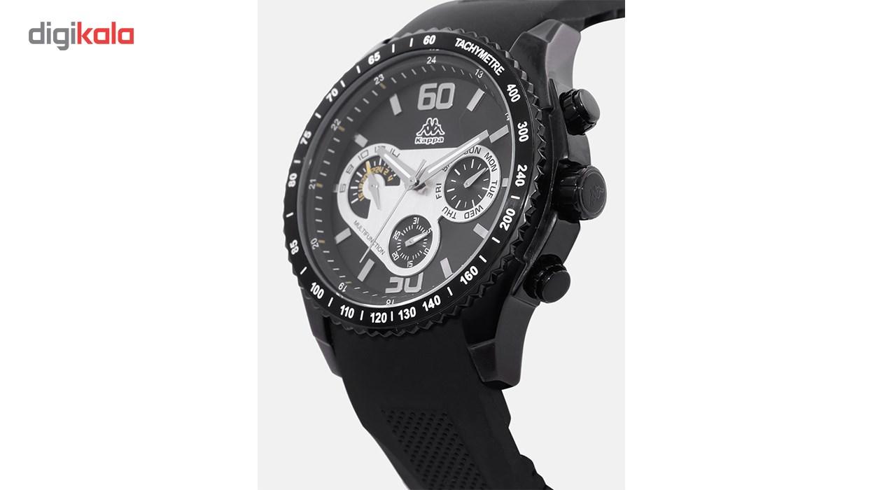 ساعت مچی عقربه ای کاپا مدل 1405m-B
