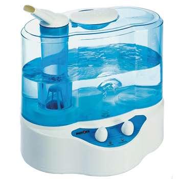 بخور سرد منورا مدل GS 398-B | Menora GS 398-B Cold Mist Humidifier