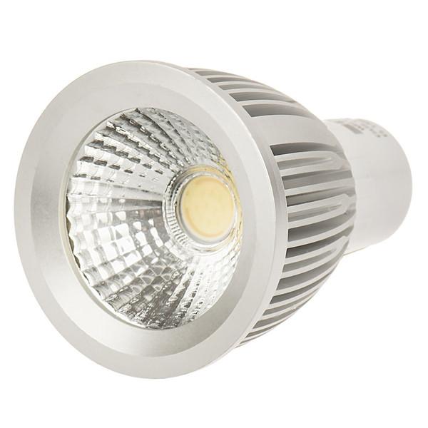 لامپ سی او بی 6 وات ای دی سی مدل MR16 پایه GU5.3