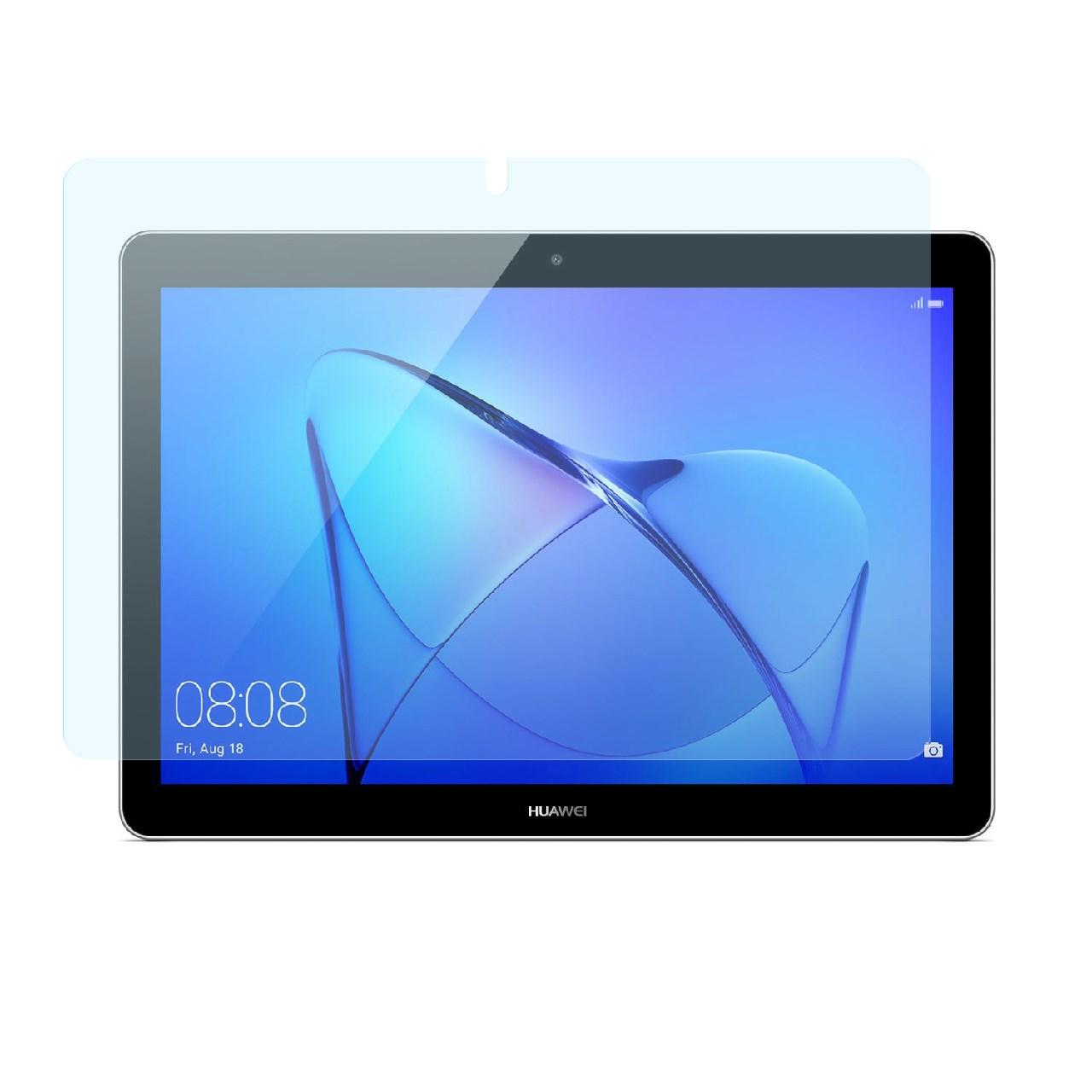 محافظ صفحه نمایش نشکن نانو مناسب برای تبلت هوآوی MediaPad T3 10