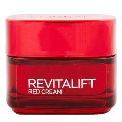 کرم ضد چروک لورآل مدل REVITALIFT RED حجم 50 میلی لیتر