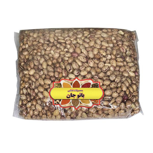 لوبیا چیتی بانوجان - ۹۰۰ گرم