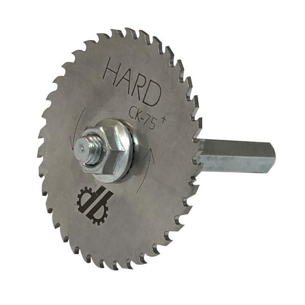 تیغه اره دیسکی مدل HARD-40