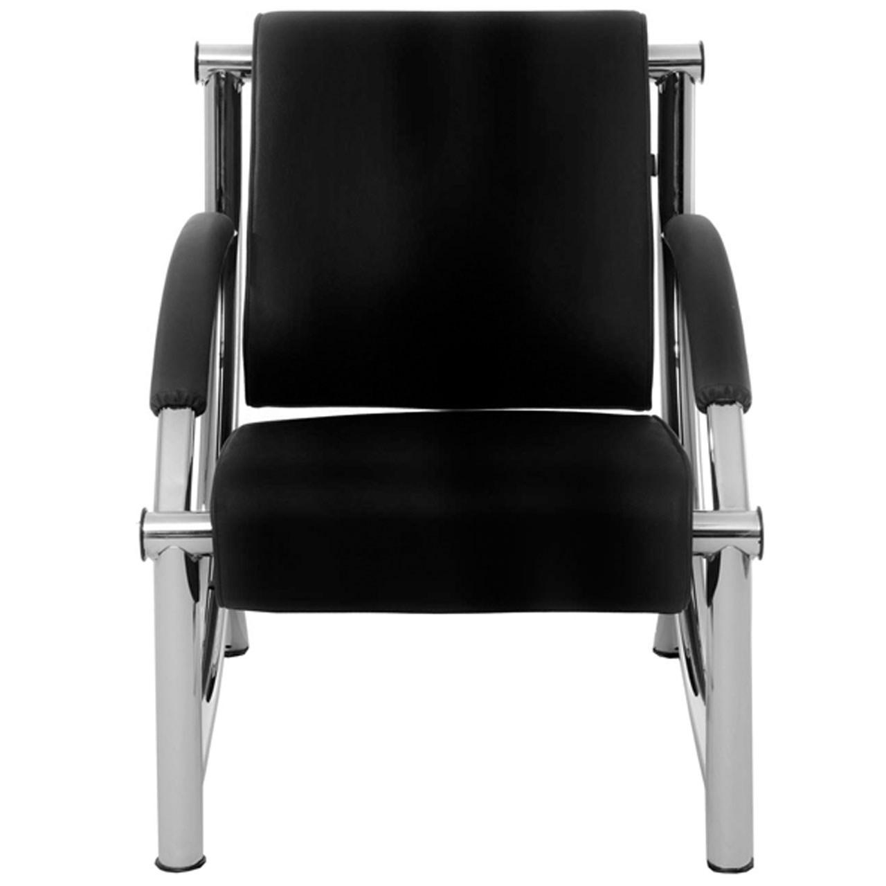 صندلی اداری چرمی راد سیستم مدل W201C-1