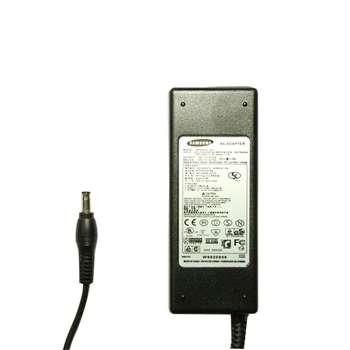 شارژر لپ تاپ 19 ولت 4.74 آمپر  مدل A04214-UV  همراه با کابل برق