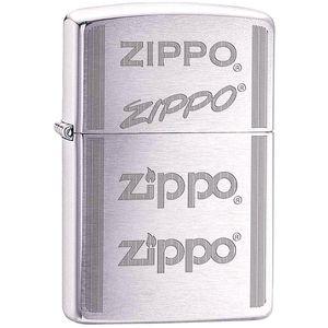 فندک زیپو مدل Zippo Logo Variation کد 29214