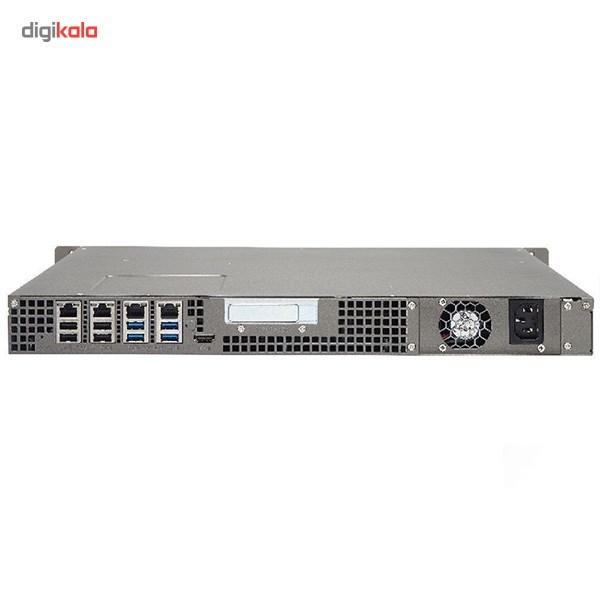 ذخیره ساز تحت شبکه کیونپ مدل TVS-471U-i3-4G بدون دیسک