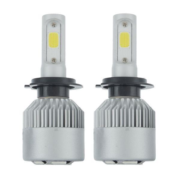 لامپ هدلایت خودرو استیکو مدل S2H7 بسته 2 عددی