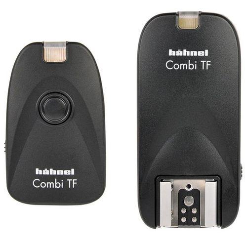 ریموت کنترل ترکیبی دوربین و فلاش هنل Combie TF مخصوص نیکون