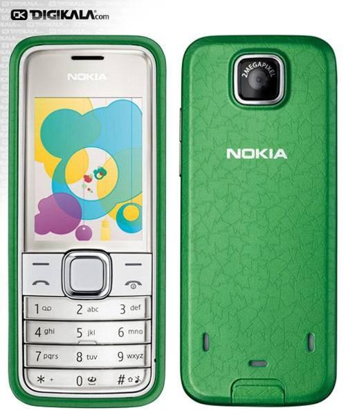 گوشی موبایل نوکیا 7310 سوپرنوا