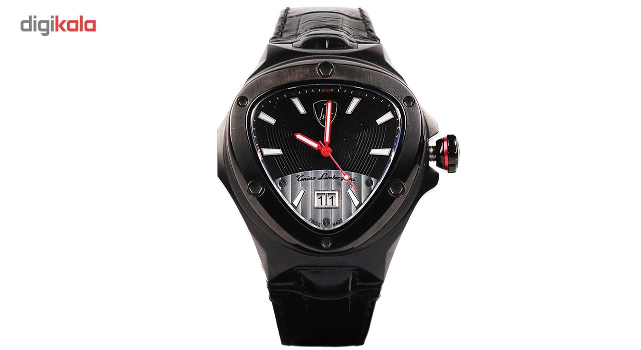 خرید ساعت مچی عقربه ای مردانه تونینو لامبورگینی مدل TL-3036 | ساعت مچی