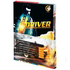 مجموعه بازی های اتومبیل رانی مخصوص PC
