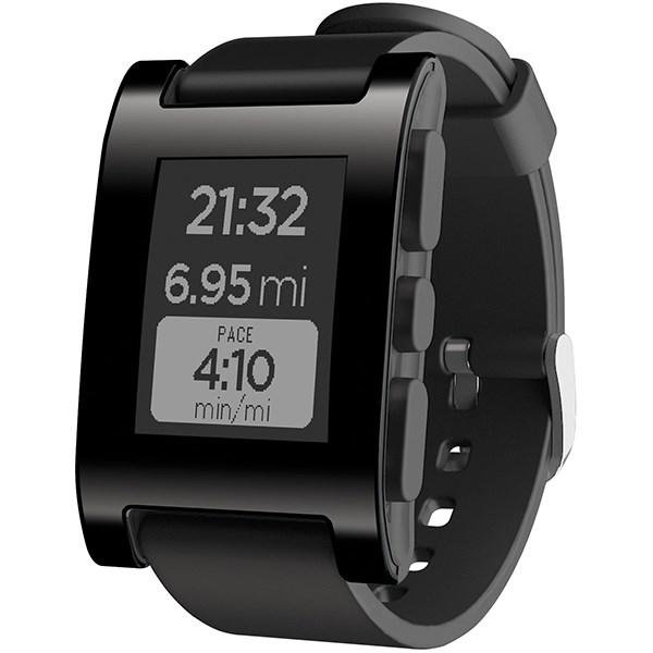 ساعت هوشمند پبل