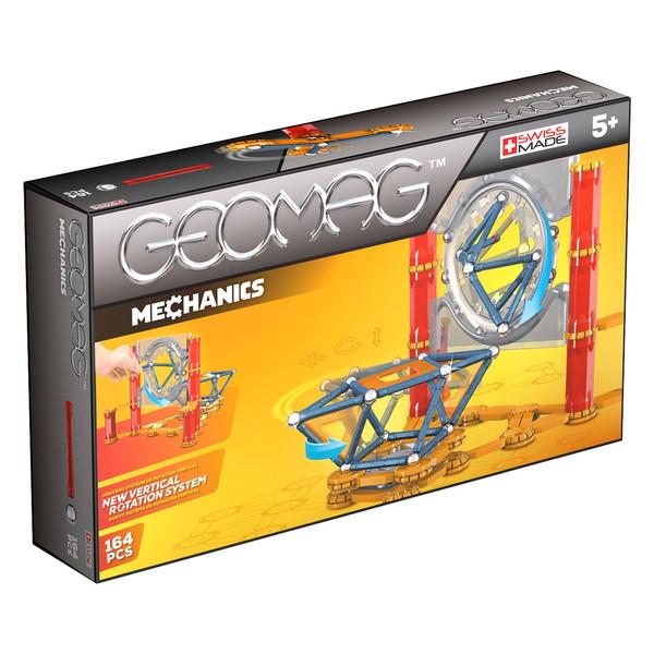 ساختنی ژیومگ مدل Mechanics کد 724
