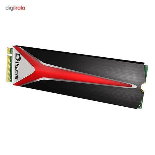 حافظه SSD پلکستور مدل M8Pe NVMe M.2 2280 ظرفیت 512 گیگابایت
