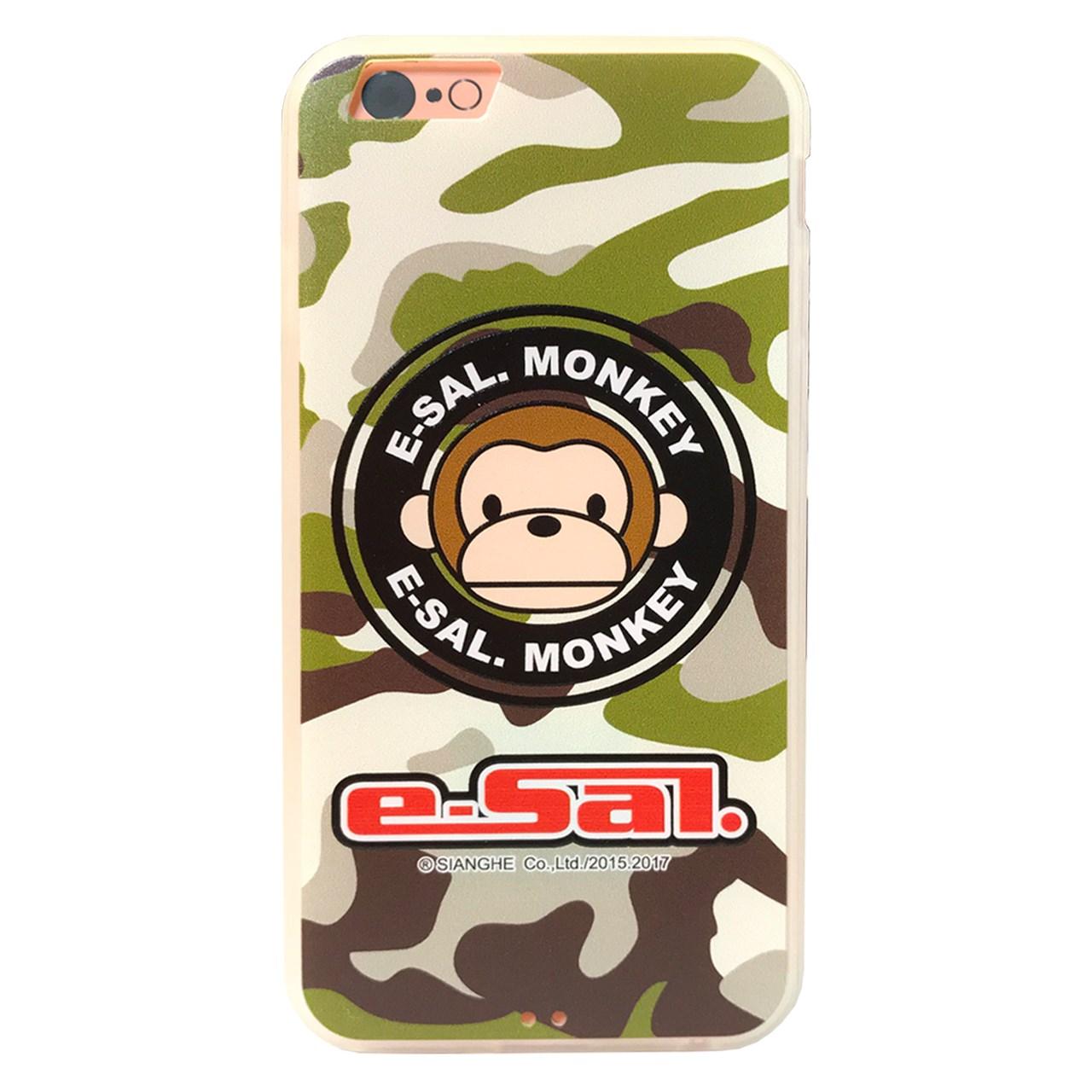 کاور مدل 9 Monkey  مناسب برای گوشی موبایل آیفون 6 /6s