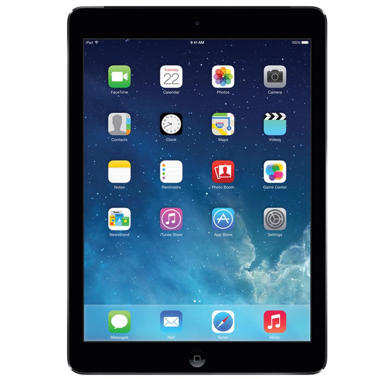 تبلت اپل مدل iPad Air 4G ظرفیت 64 گیگابایت