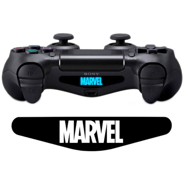 برچسب دوال شاک 4 ونسونی طرح Marvel