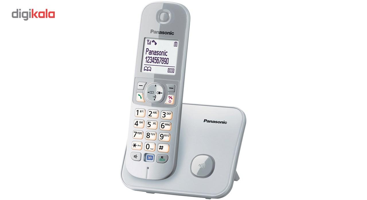 تلفن بی سیم پاناسونیک مدل KX-TG6811 main 1 7