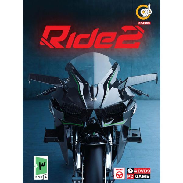 بازی Ride 2 مخصوص  PC