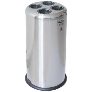 سطل زباله لیوان یک بار مصرف مدل 105