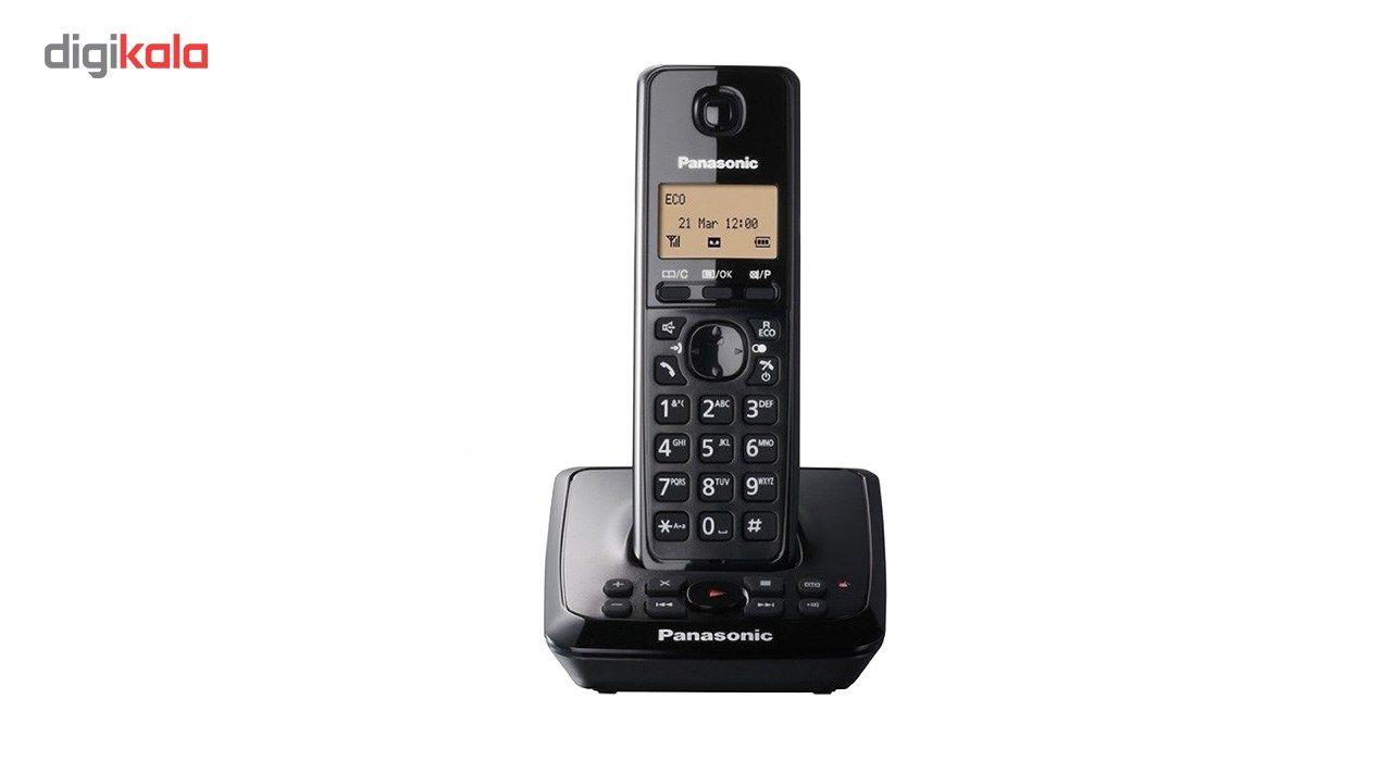 تلفن بی سیم پاناسونیک مدل KX-TG2721 main 1 5