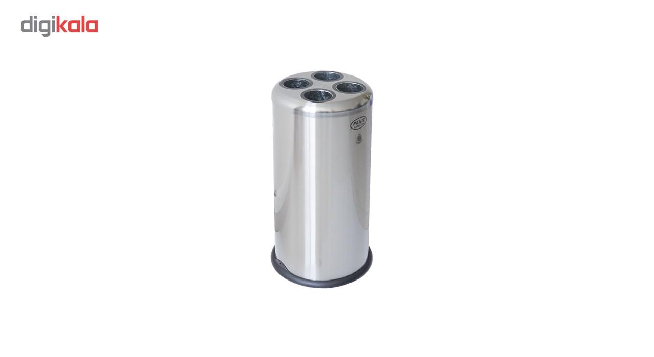 سطل زباله لیوان یک بار مصرف مدل 105 main 1 1