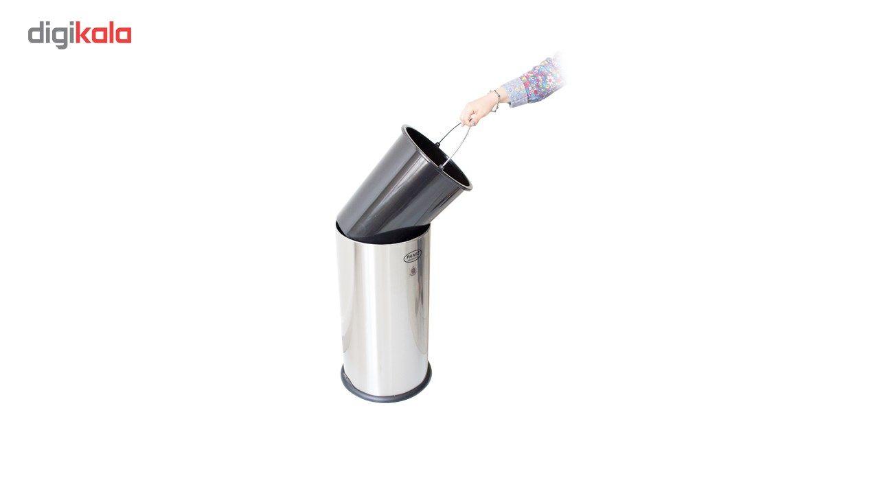 سطل زباله لیوان یک بار مصرف مدل 105 main 1 2