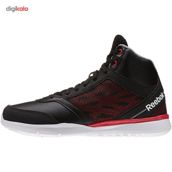 کفش تمرین زنانه ریباک مدل Cardio Workout Mid RS  Reebok Cardio Workout Mid RS Training Shoes For W