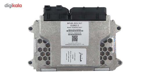 واحد کنترل الکترونیک اس اس ای تی مدل 13130000 دوگانه سوز یورو 2