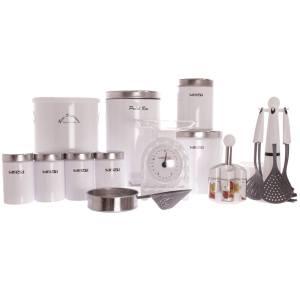 سرویس آشپزخانه 26 پارچه سام ست مدل 12563