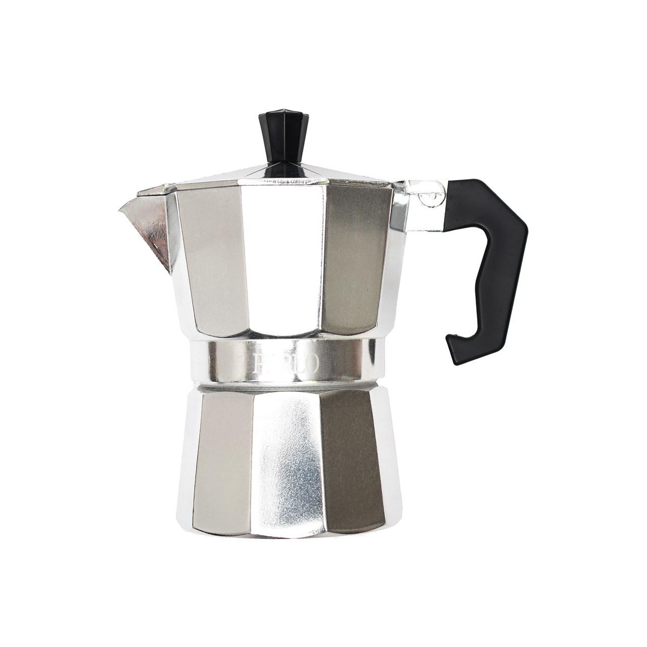 قهوه جوش پرلو مدل  M007-3 CUPS
