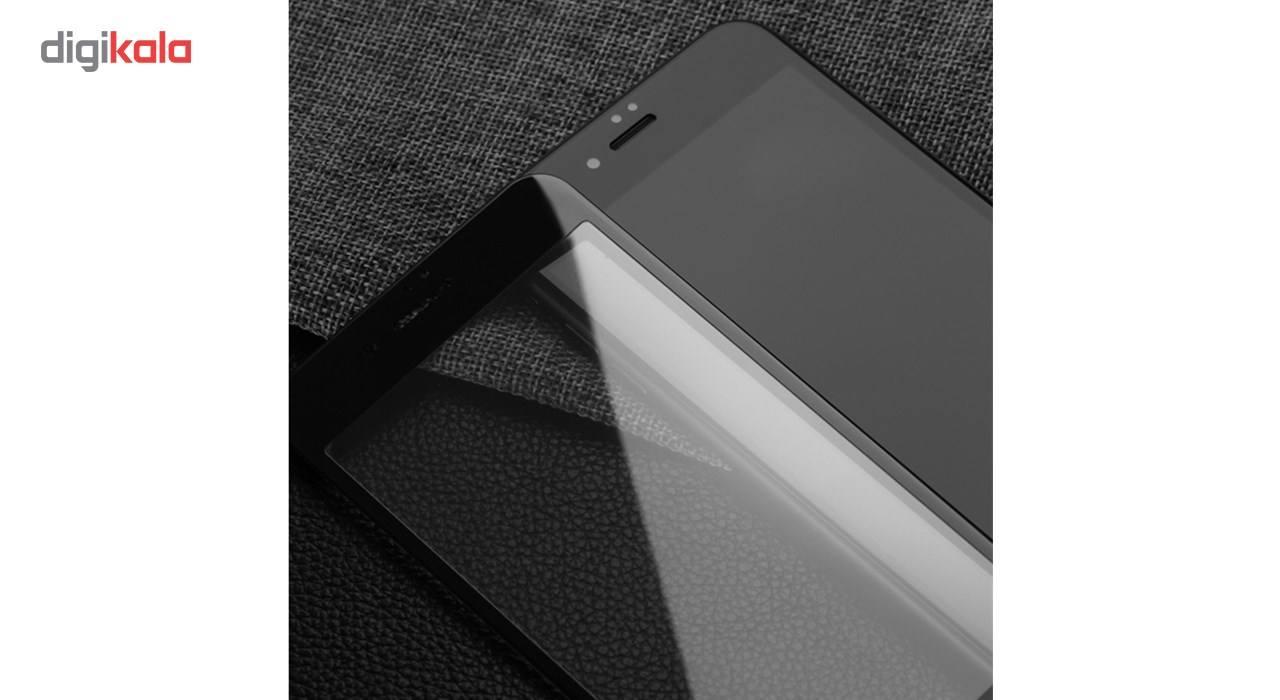 محافظ صفحه نمایش  تمام چسب شیشه ای پیکسی مدل 5D  مناسب برای گوشی اپل آیفون 8 main 1 12
