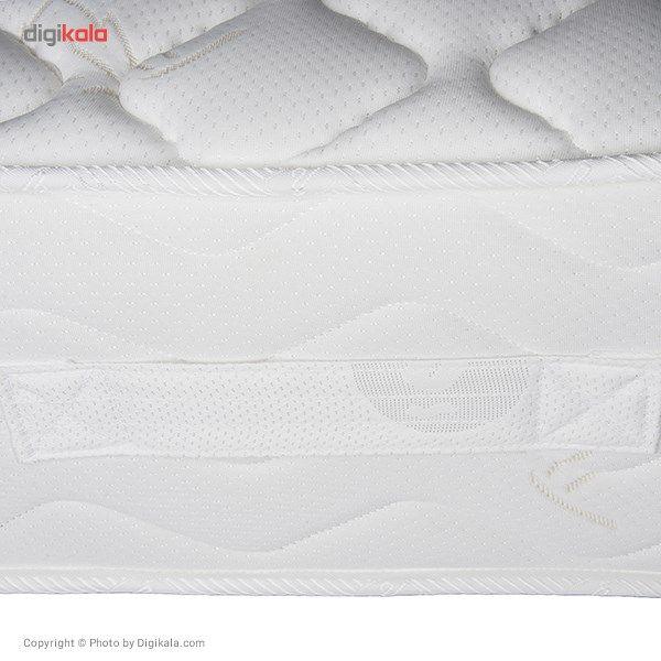 تشک یک نفره رویا مدل بونل 5 سایز 90 × 200 سانتی متر main 1 5